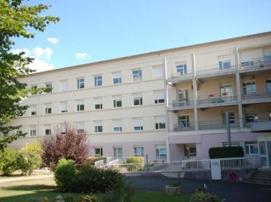 L'Hôpital du Cheylard