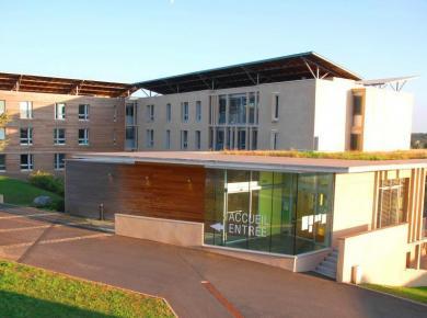 Hôpital intercommunal du Haut Limousin HIHL