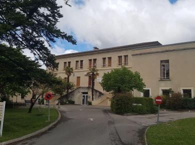 L'Hôpital local