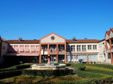 Hôpital Saint-Charles