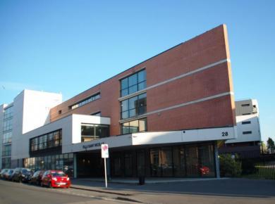 Hôpital Saint-Julien