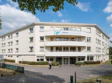 Villa Saint-Hilaire