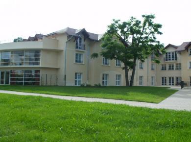 Maison de Famille du Genevois