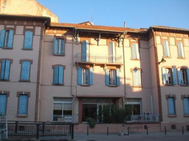 Maison du Boutge