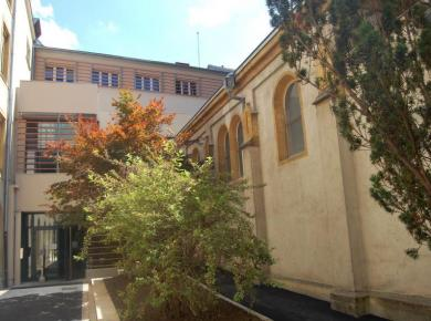 La Maison Saint-Dominique
