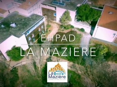 La Mazière