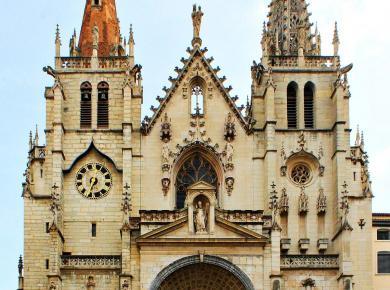 Notre-Dame du Bon Secours de Troyes