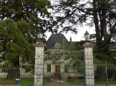 Petit Pierre - Site