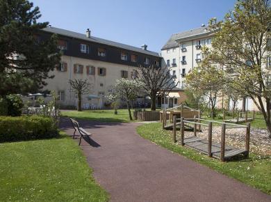 Privée Saint-Benoît