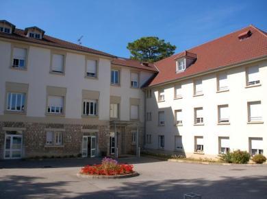 Saint-Ferjeux