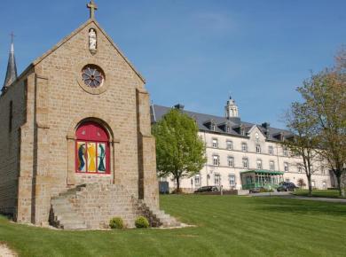 Saint-Fraimbault