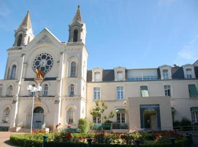 Saint Martin la Forêt