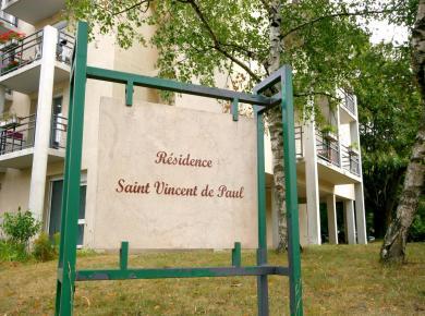 Saint-Vincent de Paul