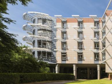 Site Pasteur - Les escales