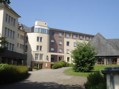 Saint-Thomas de Villeneuve