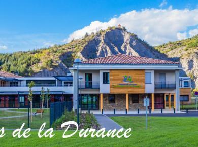 Les Vergers de La Durance