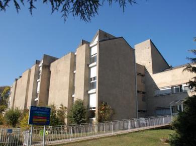 Villa Saint-Jean à