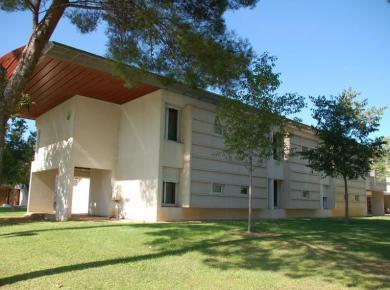 Centre Antonin Balmès
