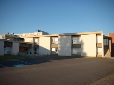 Centre Hôspitaler