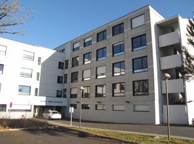 Hôpital local Pierre-Delaroche