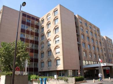 Paris Centre Site Broca