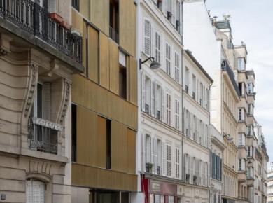 Paris Ouest Site Vaugirard