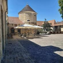 photo de EHPAD Château de Neuville Neuville-sur-Oise
