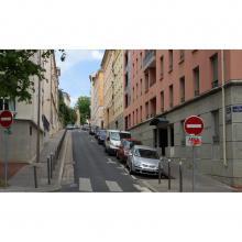 photo de RA Clos-Jouve Lyon 1er