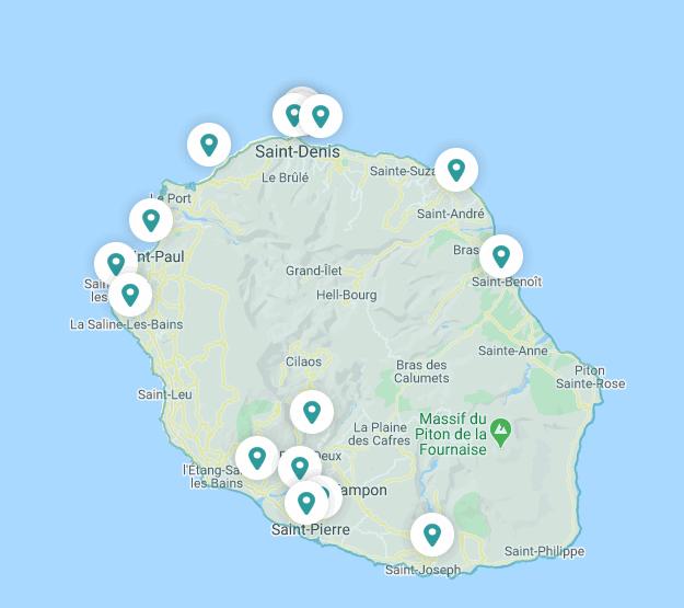 EHPAD Réunion