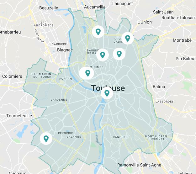 Résidence Service Haute-Garonne