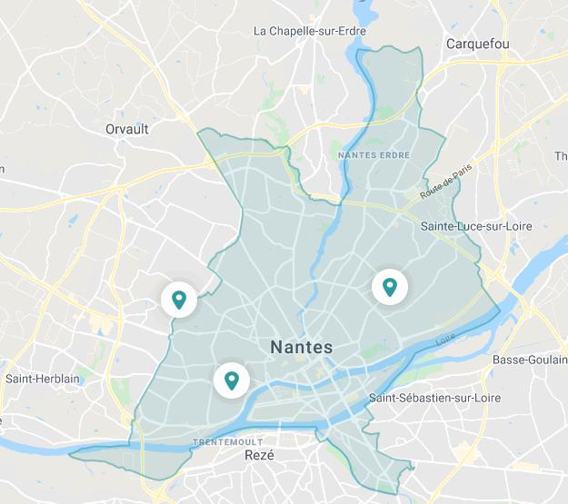 Établissement pour personnes agées non dépendante Loire-Atlantique