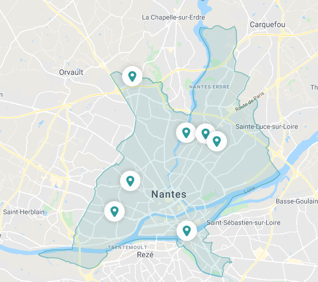 Résidence Autonomie Loire-Atlantique