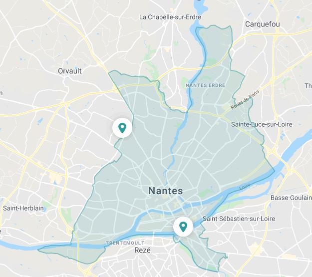 Unité de Soin Longue Durée Loire-Atlantique