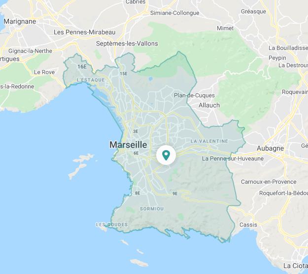 Résidence Autonomie Bouches-du-Rhône